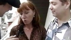 GEILE REDHEAD MATURE INTERVIEW