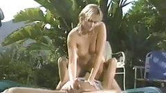 Cheri Tylor - Poolside CPR