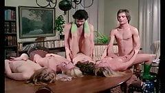 Vintage Orgy 80