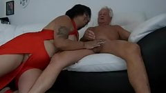 Miss Cum A Lot top Mature Desi Fuck
