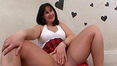 Elle ejacule comme une grosse salope ! Part2