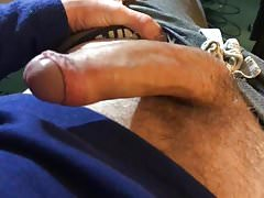 hard cock for my friend