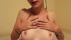 funnakedstuff lotion pussy spreading's Thumb