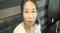 Sensual Japanese women (Yoshie)