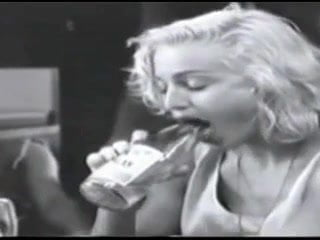 Madonna— Nude compilation