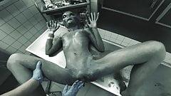 Sexy Space Alien Fucking in a Hardcore Scifi Porn thumb