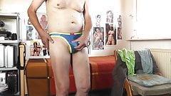 sexy geiler funboy stringtanga