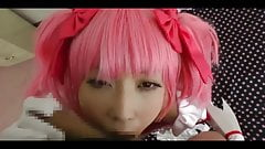 tomomey video 596