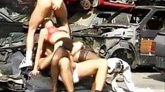 junkyard dp