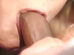 Vint tranny and woman
