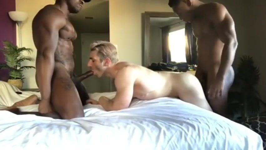 Video threesome