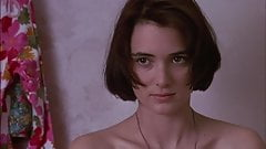 Winona Ryder - ''Welcome Home, Roxy Carmichael'''s Thumb