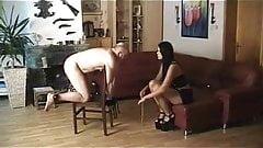 Femdom Chair
