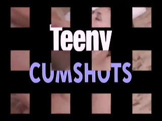 Teeny Cumshots - Cumshots & Facials
