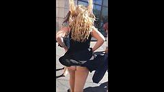 Fly skirt