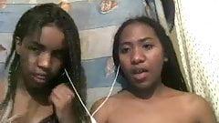 2 heures de video lesbienne malagasy