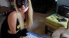 Good Head - Batwoman