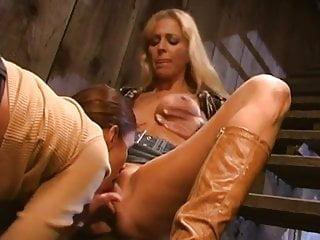 Dirty Knees - Nicole Moore & Brandi Lyons