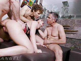 EVILANGEL Consent Scene 3: Whitney Wright
