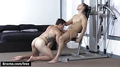 Bromo - Reed Jameson with Roman Todd at The Business Of Bare