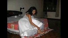 srilankan honeymoon night