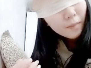 Cute Korean Girl show her hot pussy 06