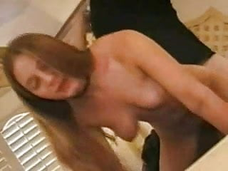 Aurora Snow Nd Scene