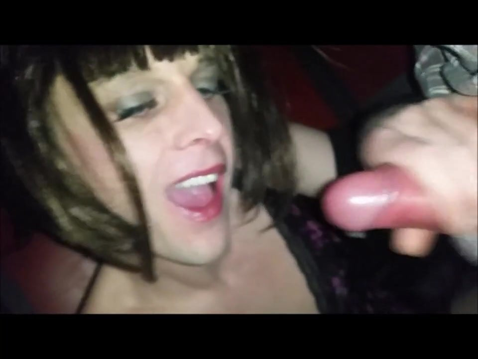 Getting fucked by big dick
