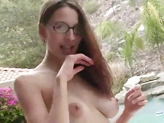Erika Beautiful breasts