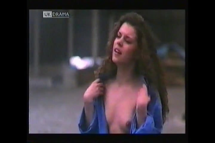 potts videos Sarah-jane nude