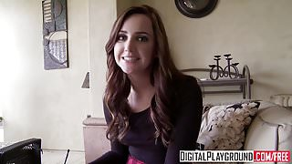 DigitalPlayground - Hope Howell Seth Gamble - My Dirty