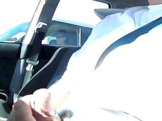 Best flash video woman watches me cum