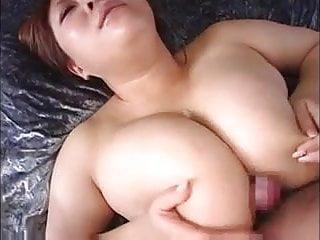 Download video bokep Hana Uehara Tittyfucked Mp4 terbaru