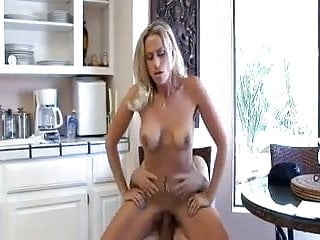 Housewife Kitchen fuck