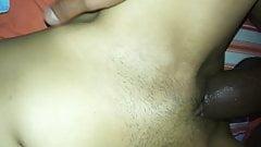 18yo beauty big tits fucked by big dick missionary2