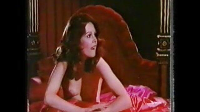 Joanna Lumley Nude 2 Hairy Muff Flash