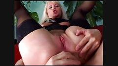 Kathy Anderson - Double Anal & Double Scene