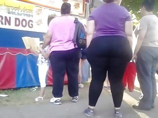 candid booty combo 2