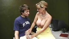 Wife bikini topless