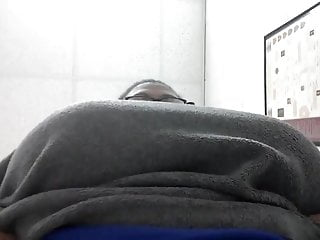 Big Titty Black Woman Showing Titties At Work...Again