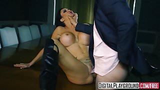 XXX Porn video - Blown Away - Scene 2