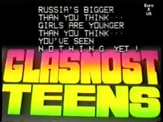 70's Russian Teens Vol3 CD1