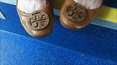 Tory Burch Shoe Fetish