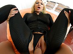 Porngoespro - layla price gets her ass fucked by a big dick Thumbnail