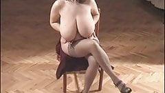 Mytress pantie fetish free porn