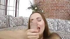 Blonde Cute Teen Anal Fucked