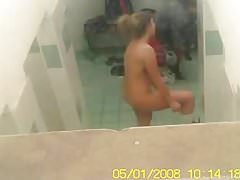 Spy shower 11