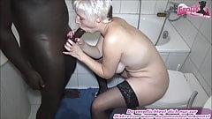 German loneley Housewife Mom M