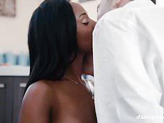Lola Marie loves big cock at DaringSex.com