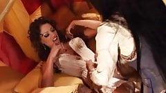 Black woman pirate porn are